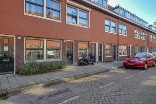Aurikelstraat  76 , AMSTERDAM