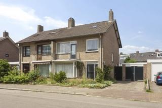 Willem de Bruynstraat  11 , EINDHOVEN