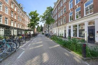 Daniel Stalpertstraat  62b , AMSTERDAM