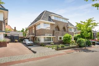 Vosmaerlaan , Hilversum