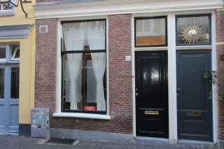 Haverstraat , Utrecht