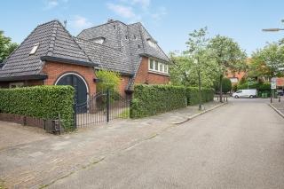 Gijsbrecht van Amstelstra , Hilversum