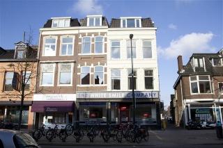 Biltstraat , Utrecht