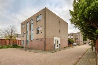 Torreslaan , Utrecht