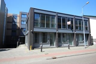 Naarderstraat , Hilversum