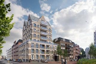 David van Mollemstraat , Utrecht