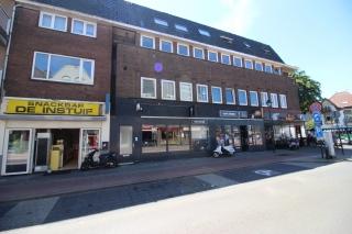 Stationsstraat , Hilversum